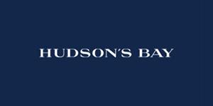 hudson bay promo code