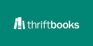 thriftbooks coupon code