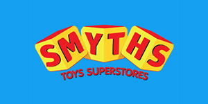 smyths discount code