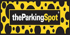 the parking spot coupon code